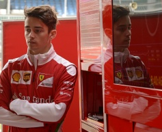 Leclerc would feel ready for 2017 F1 jump