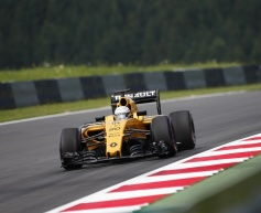Magnussen notes improvements from Renault