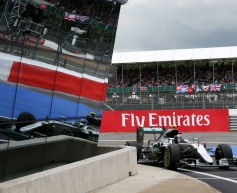 Rosberg penalised, drops to third place