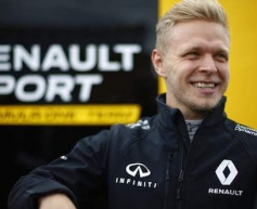 Magnussen confident of racing in Monza