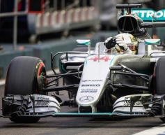 Hamilton targets better race results