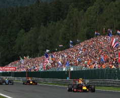 What could F1 takeover mean for the sport?