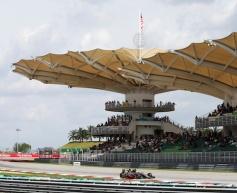 2016 Malaysian Grand PrixView