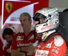Vettel handed grid penalty for Japan