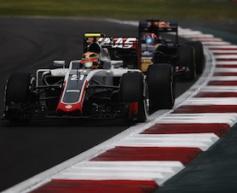 Gutiérrez struggled in his home race