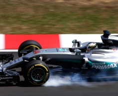 Hamilton storms to Sepang pole