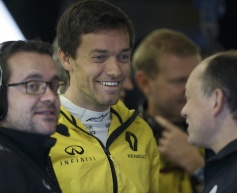 Renault retains Palmer for 2017