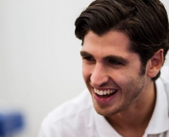 Giovinazzi set for seven FP1 sessions