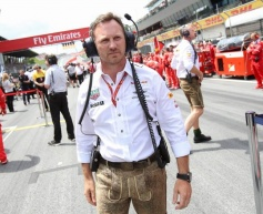 Horner: Formula 1 is at a crossroads