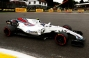 Williams struggles in both Friday sessions