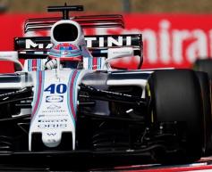 Di Resta takes over Massa's seat