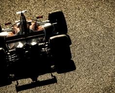 Petrobras returns to F1 alongside McLaren