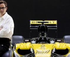 Hubert joins Renault as affiliated driver