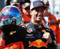 Ricciardo gets Monaco pole