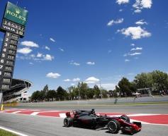 2018 Spanish Grand PrixView