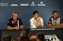 2018 Hungarian GP - Friday Press Conference
