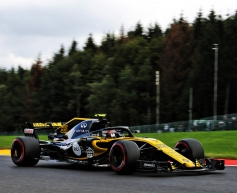 Positive day at Renault