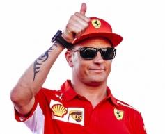 Raikkonen joins Sauber for two seasons