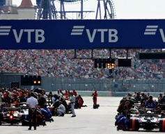 Russian GP in numbers