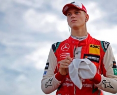 Mick Schumacher joins the Ferrari Driver Academy